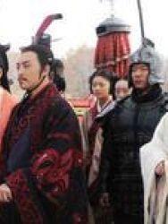 大秦帝国之崛起电视剧